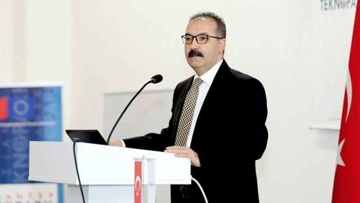 Gaziantep Üniversitesi Türkiye 2. oldu