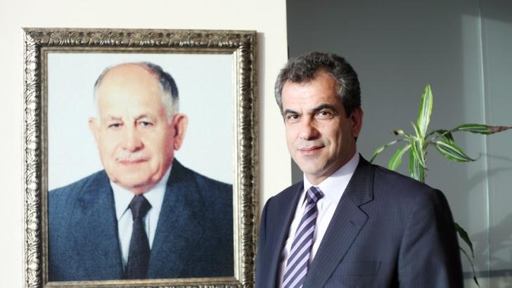 Erdemoğlu Holding'den 3 milyon TL ve 10 bin koli gıda yardımı