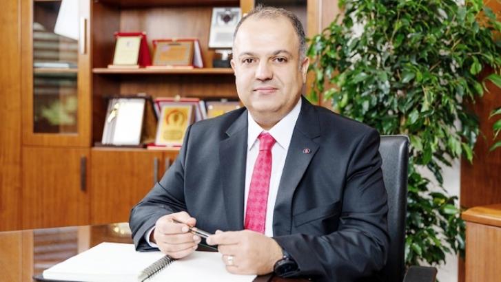 Kileci, Türk Polis Teşkilatı'nın kuruluşunu kutladı