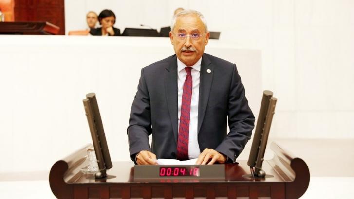 GAZİANTEP'TE VİRÜS YAYILMA HIZI KONTROLDEN ÇIKMIŞ DURUMDA