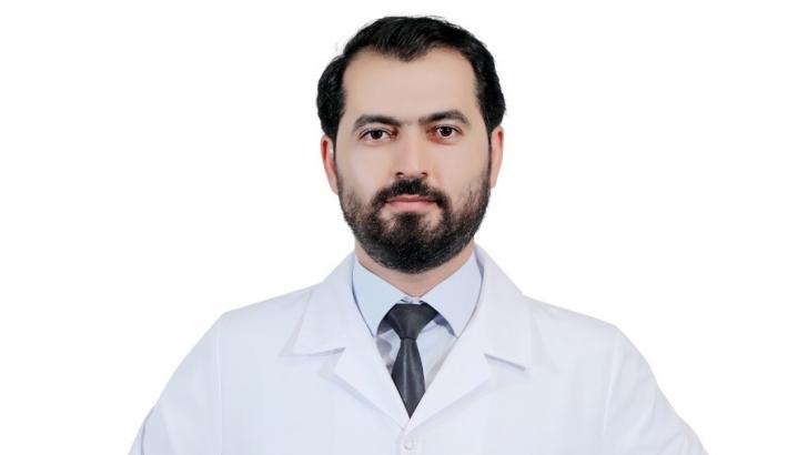 Dr. Güleş, Medical Park'ta
