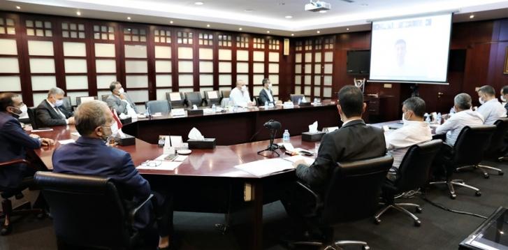 GTO Temmuz ayı meclisi toplandı