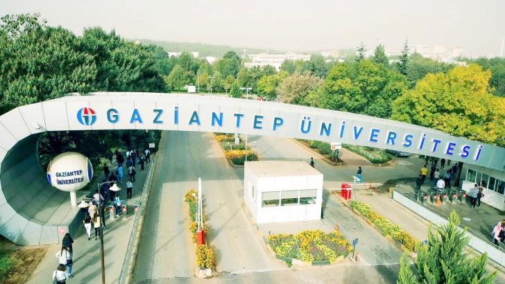 Gaziantep Üniversitesi öğretim üyelerinden büyük başarı