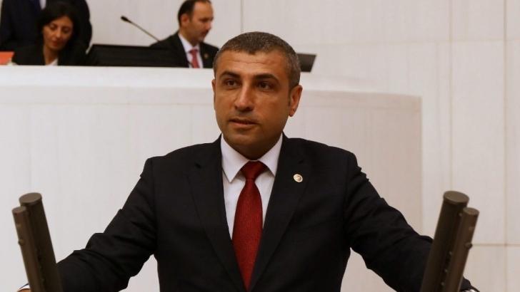 Taşdoğan'dan normalleşme açıklaması