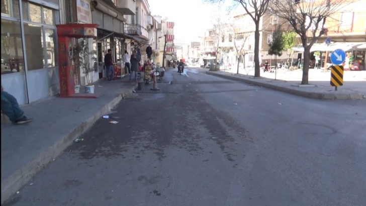Gaziantep'te pitbull kavgası: 1 yaralı