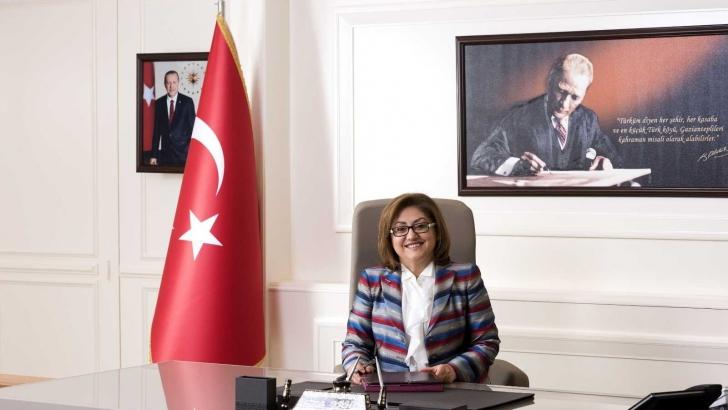 GAZİANTEP BÜYÜKŞEHİR'DEN, ÜNİVERSİTE ÖĞRENCİLERİNE KONAKLAMA DESTEĞİ
