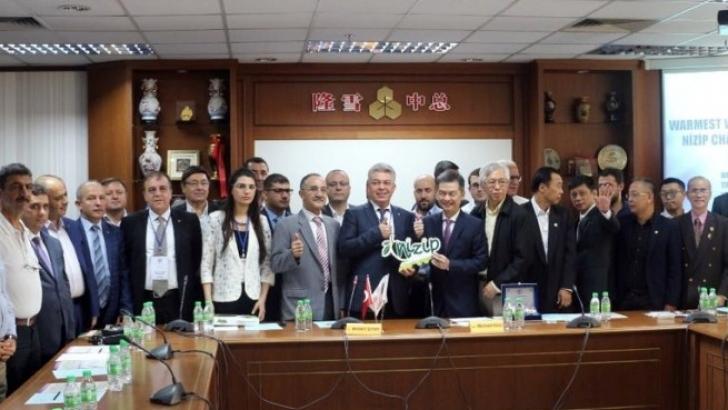 NTO Malezya ekonomisini mercek altına aldı