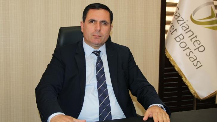 Tiryakioğlu, Gaziantep'in Kurtuluş yıl dönümünü kutladı