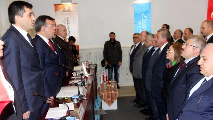 """Hıdıroğlu, """"Hedef rekabeti arttırmak"""""""