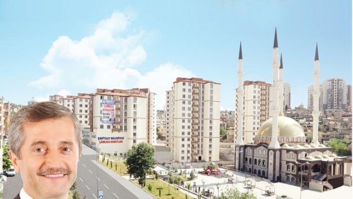 Şahinbey Belediyesi ev sahibi yapıyor