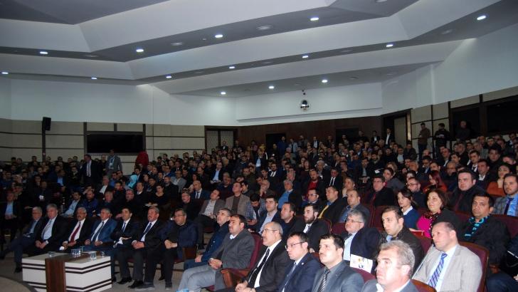 Hıdıroğlu : Gaziantep'e bu seferberlikte ilk 5'te yer almak yakışır