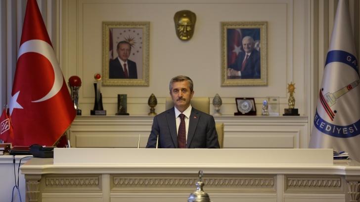 Tahmazoğlu, Diyanet İşleri Başkanı'na destek çıktı