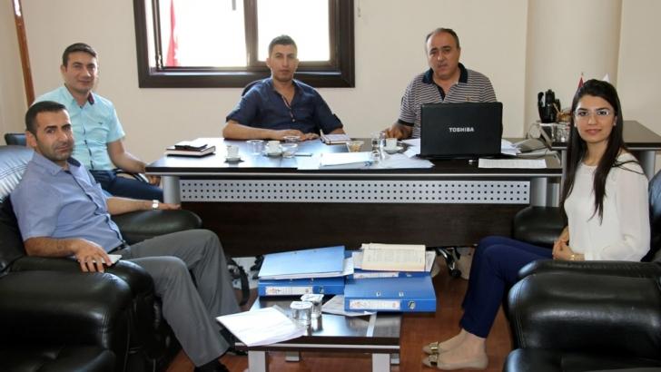Nizip Ticaret Odası TSE belgesini yeniledi