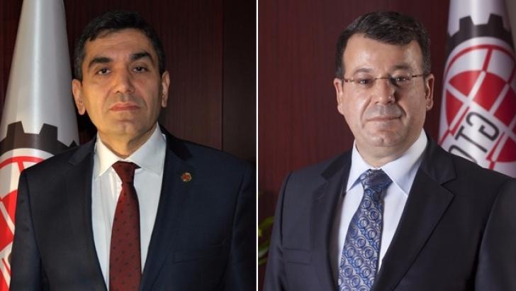 """""""2023 HEDEFLERİNE GAZİANTEP ÖNEMLİ KATKI SAĞLAYACAK"""""""