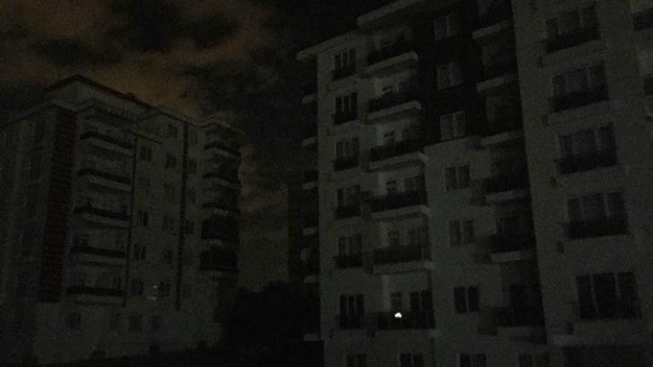 Gaziantep'te elektrik kesintileri vatandaşı isyan ettirdi