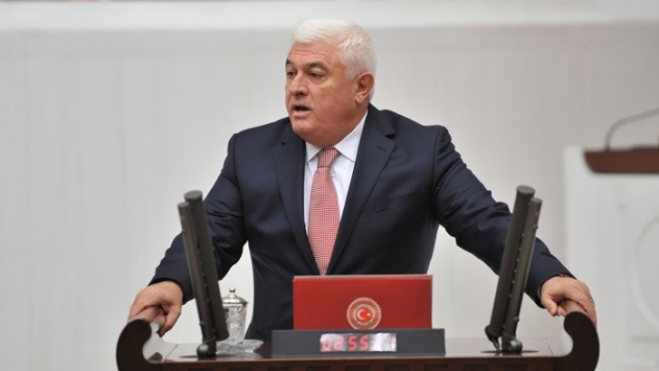 CHP'li Ekici'den hayvan hakları için kanun teklifi