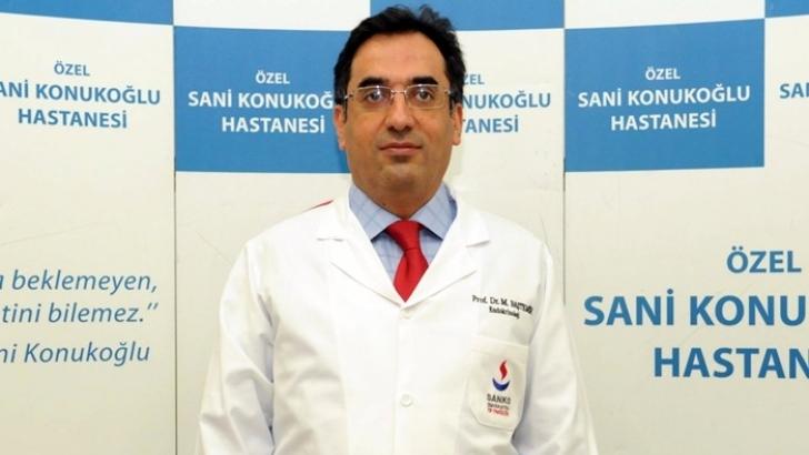 Prof. Dr. Baştemir: Diyabet önemi artan bir hastalık