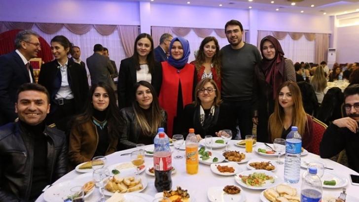 Başkan Şahin'den öğretmenlere konut müjdesi