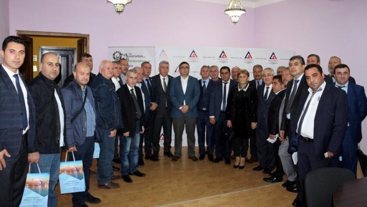 Gürcistan yatırım için Gazianteplileri bekliyor