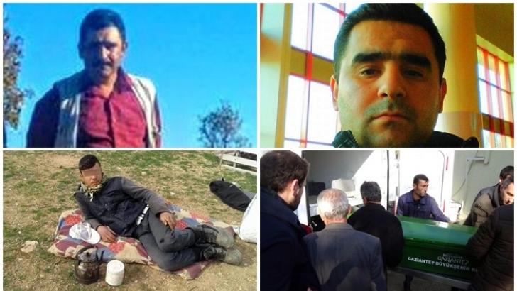 Gaziantep'te koyun kavgası ölümle bitti