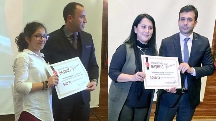 Alparslan Türkeş Şiir Yarışması'na büyük ilgi
