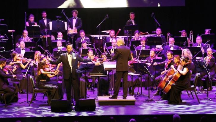 Limak Filarmoni Orkestrası Gaziantep'e geliyor