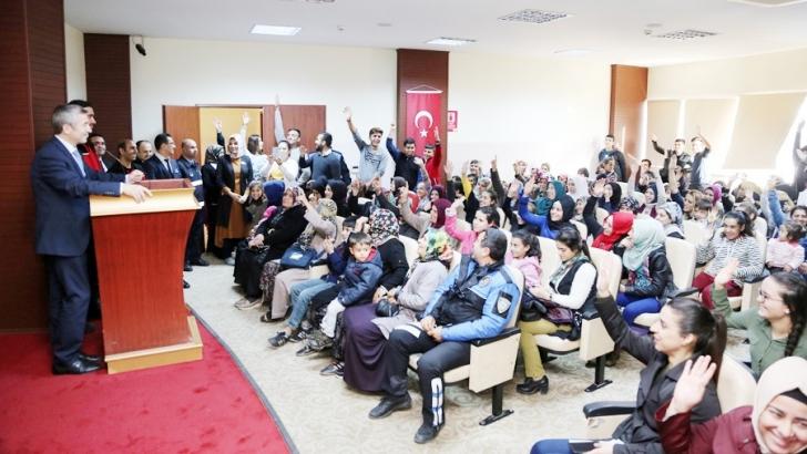 Şahinbey Belediyesi'nden sinsi ölüme karşı önlem