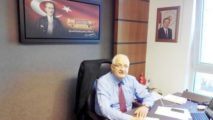 Gaziantep patent ve marka alanında Türkiye'ye örnek oluyor