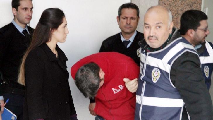 Kaçırılan erkeğe tecavüz ve işkence iddiasında 4 gözaltı