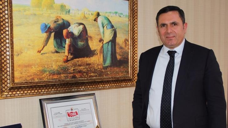 """Tiryakioğlu,"""" 2018 yılında yeni başarı hikayeleri yazılacak"""""""