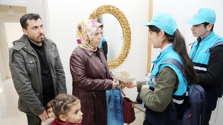Şahinbey Belediyesi geri dönüşümü anlatıyor