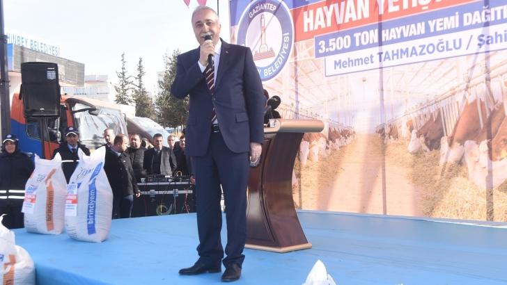 Bakan Fakıbaba'dan Afrin değerlendirmesi