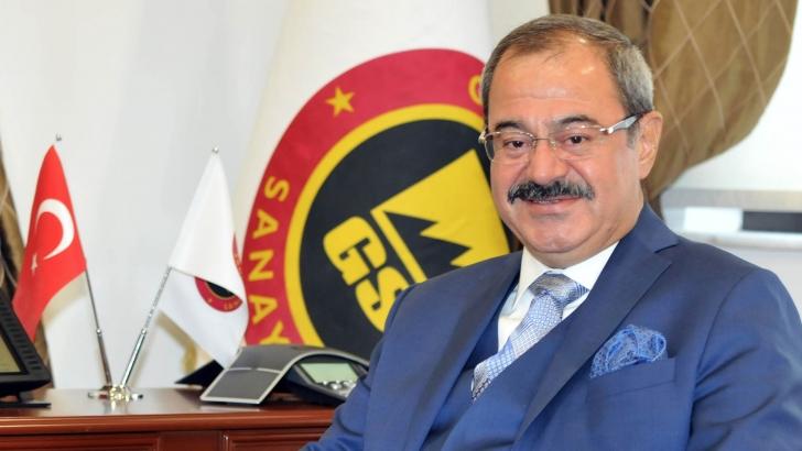 """""""AMANOS TÜNELİ"""" PROJESİ 2018 YILI YATIRIM PROGRAMINA ALINDI"""
