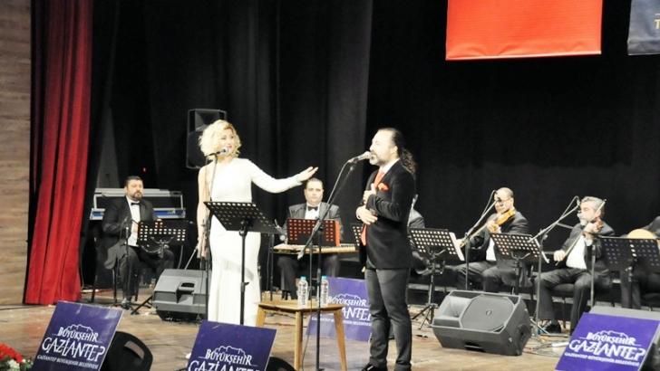 Büyükşehir'den konser