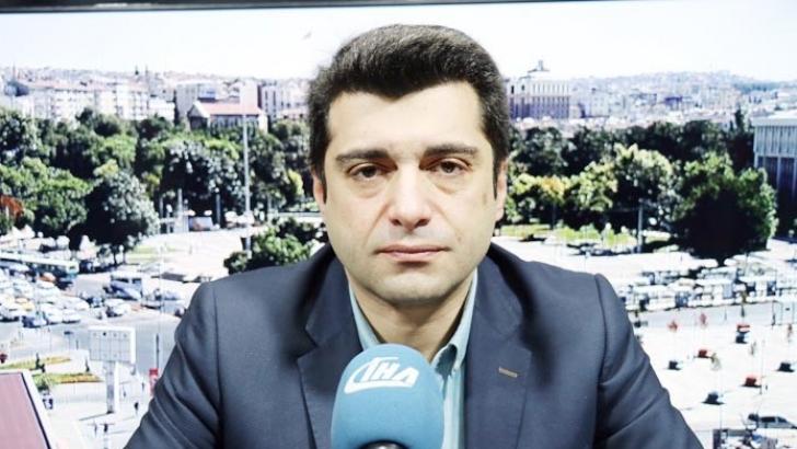 """Yayla: """"Türkiye satranç tahtasındaki piyonları dağıtıyor"""""""