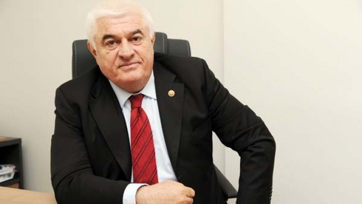 """CHP'li Ekici, Tarım Bakanı'na sordu: """"Hangi tedbiri aldınız?"""""""