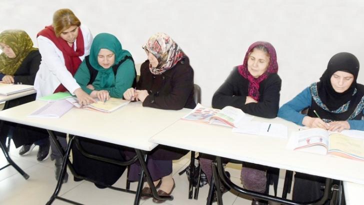 Şahinbey Belediyesi hayatlarını değiştirdi