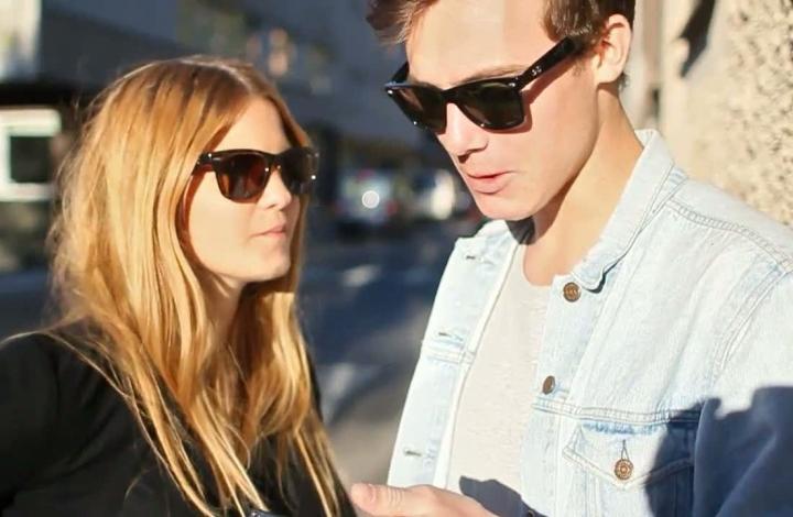 En Pahalı Güneş Gözlükleri