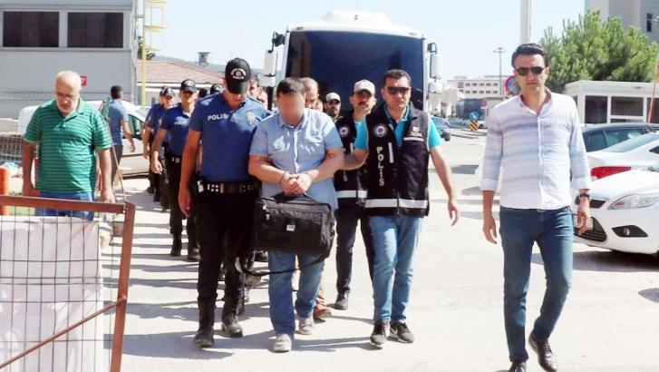 Kripto para dolandırıcılarına operasyon: 19 gözaltı