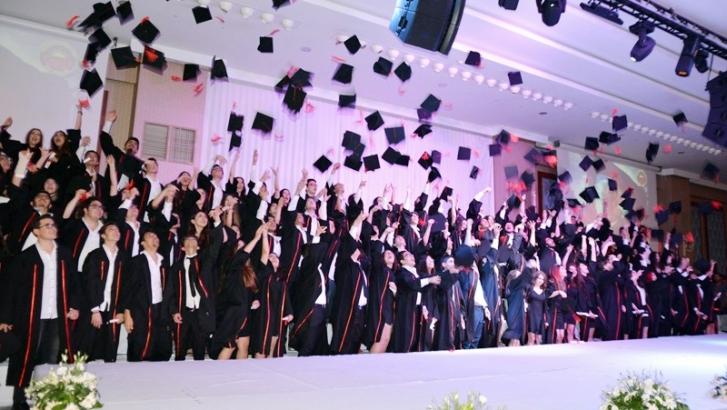 GKV'den YKS'de bireysel ve kitlesel başarı