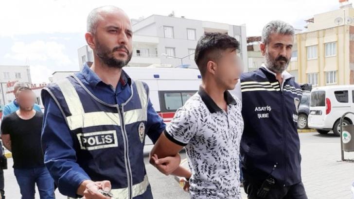 Suriyeli gencin cep telefonu yüzünden öldürüldüğü ortaya çıktı