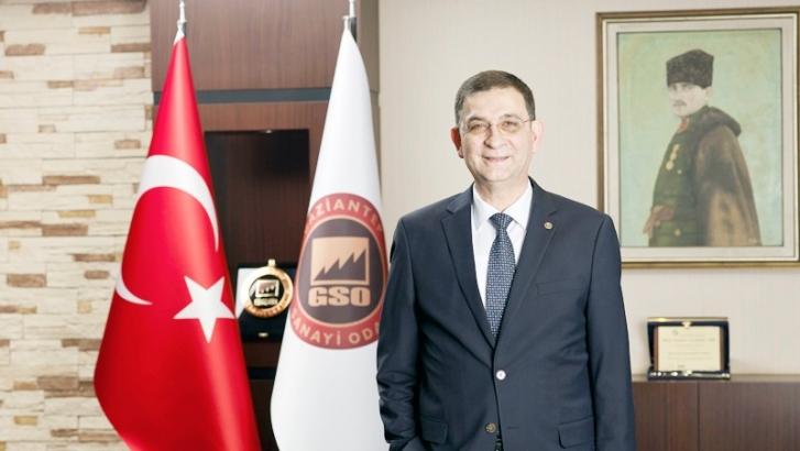 """GAZİANTEP İHRACATINI ARTTIRDI"""