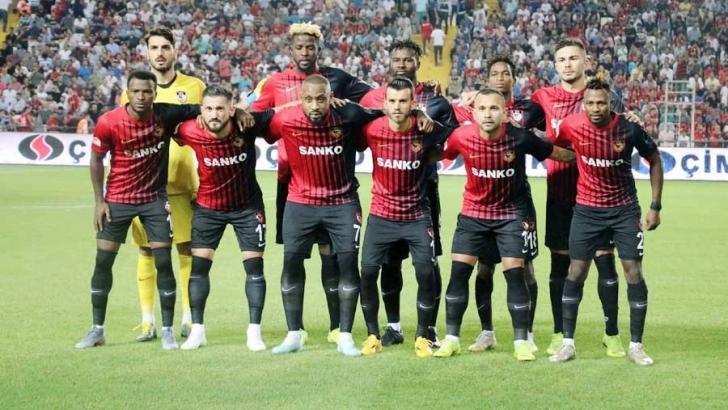 Gaziantep FK performansı ile dikkat çekti