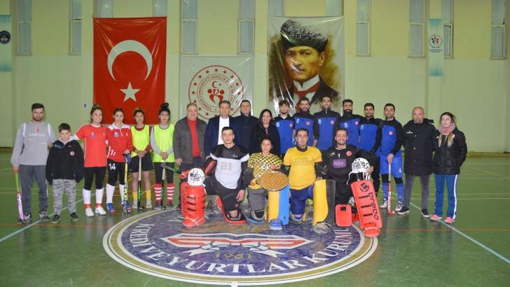 Gaziantep Polisgücü çalışmalarını sürdürüyor