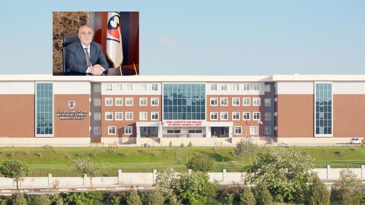 Gaziantep OSB, eğitim yatırımlarına ağırlık veriyor