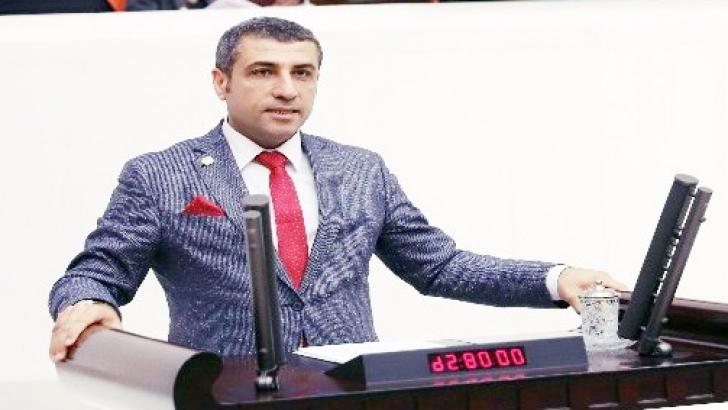 Taşdoğan'dan sahra hastanesi önerisi