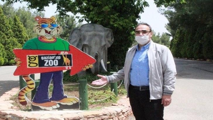 Hayvanat Bahçesi 15 Haziran'a hazırlanıyor