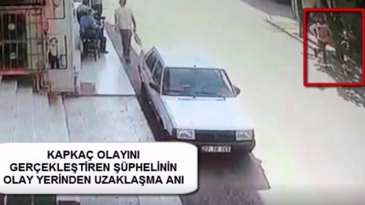 Gasp şüphelisi tutuklandı