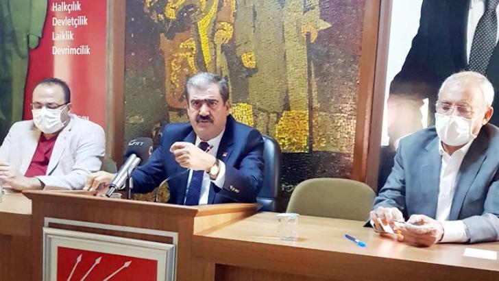 CHP'den eğitim açıklaması