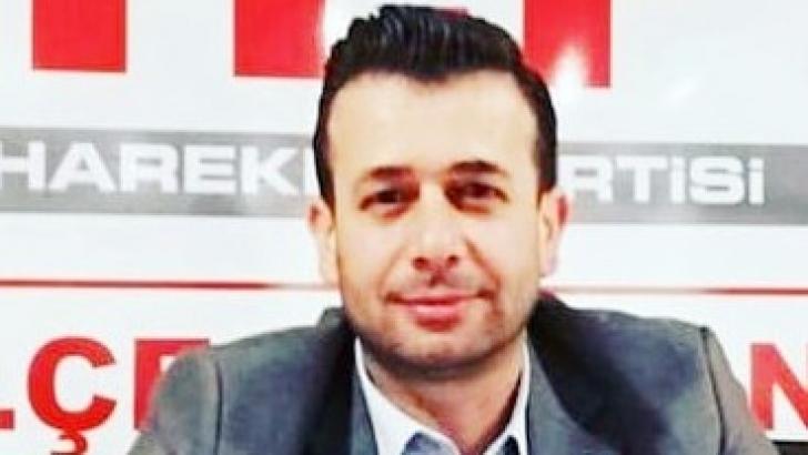 MHP'de il başkanı Cahit Çıkmaz oldu